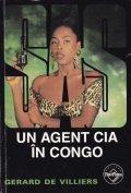 Un agent CIA in Congo