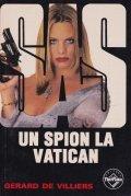 Un spion la Vatican