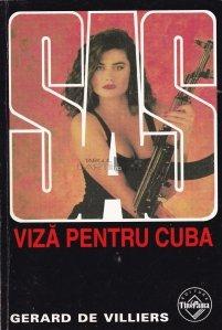 Viza pentru Cuba