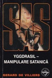 Yggdrasil, manipulare satanica
