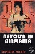 Revolta in Birmania