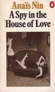 A Spy in the House of Love / Un spion in casa dragostei