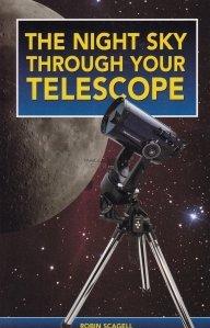 The Night Sky through Your Telescope / Cerul de noapte prin telescop