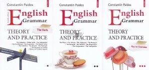 English Grammar / Gramatica limbii engleze
