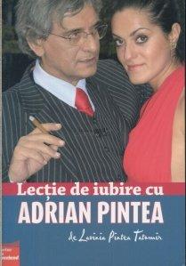 Lectie de iubire cu Adrian Pintea
