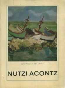 Nutzi Acontz