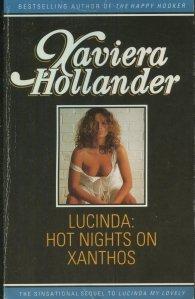 Lucinda: Hot Nights on Xanthos