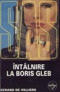 Intalnire la Boris Gleb