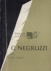 C. Negruzzi