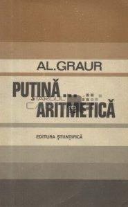 Putina… aritmetica