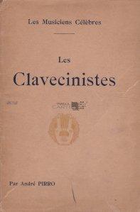 Les clavecinistes / Clavecinul