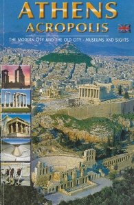 Athens Attica Acropolis