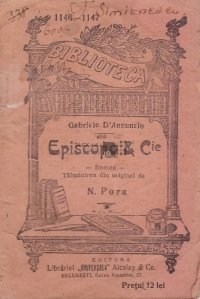 Episcopo & Cie