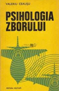 Psihologia zborului