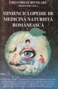Minienciclopedie de medicina naturista romaneasca