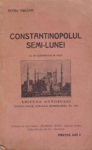 Constantinopolul Semi-Lunei