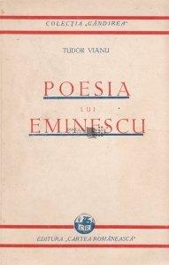Poesia lui Eminescu