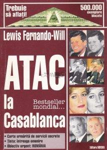 Atac la Casablanca