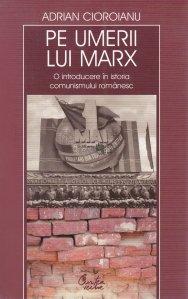 Pe umerii lui Marx