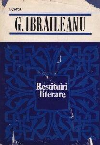 G. Ibraileanu