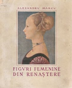 Figuri femenine din Renastere