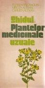 Ghidul plantelor medicinale uzuale