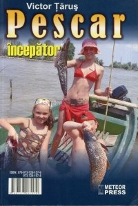 Pescar incepator