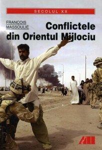 Conflictele din Orientul Mijlociu