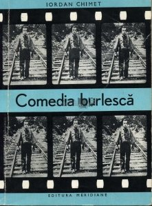 Comedia burlesca