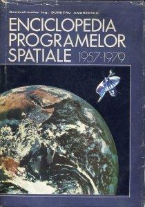 Enciclopedia programelor spatiale