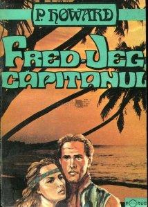 Fred-Jeg, capitanul