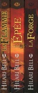 La trilogie Farsala / Trilogia Farsala