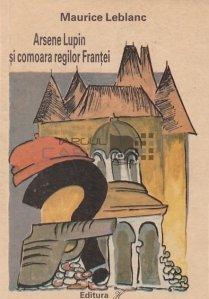 Arsene Lupin si comoara regilor Frantei