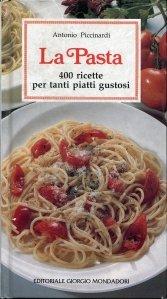La pasta / Pastele