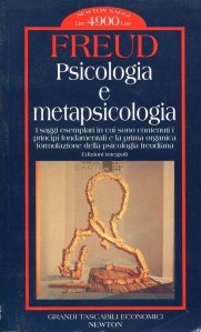 Psicologia e metapsicologia / Psihologia si metapsihologia