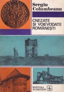 Cnezate si voievodate romanesti
