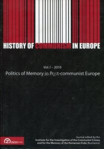 History of Communism in Europe / Istoria comunismului in Europa