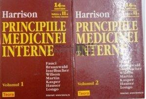 Principiile medicinei interne