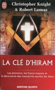 La cle d'Hiram / Secretul lui Hiram