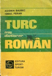 Mic dictionar turc-roman
