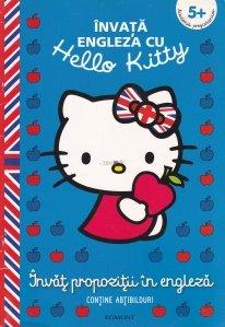 Invata engleza cu Hello Kitty