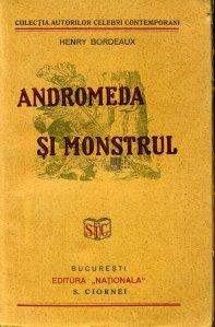 Andromeda si monstrul