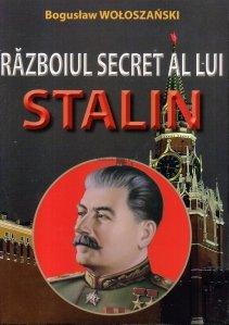 Razboiul secret al lui Stalin
