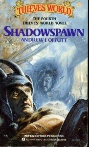 Shadowspawn / Porgenitura umbrei