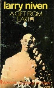 A gift from Earth / Un cadou de pe Pamanat