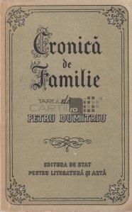 Cronica de familie