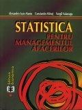 Statistica pentru managementul afacerilor