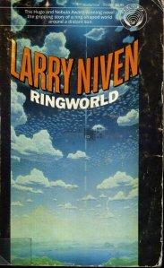 Ringworld / Lumea cerc