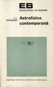 Astrofizica contemporana