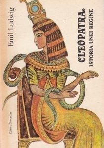 Cleopatra. Istoria unei regine